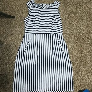 Old navy size large dress